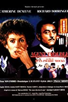 Agent trouble (1987) Poster