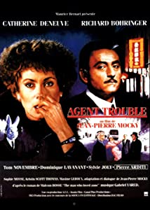 Agent trouble France