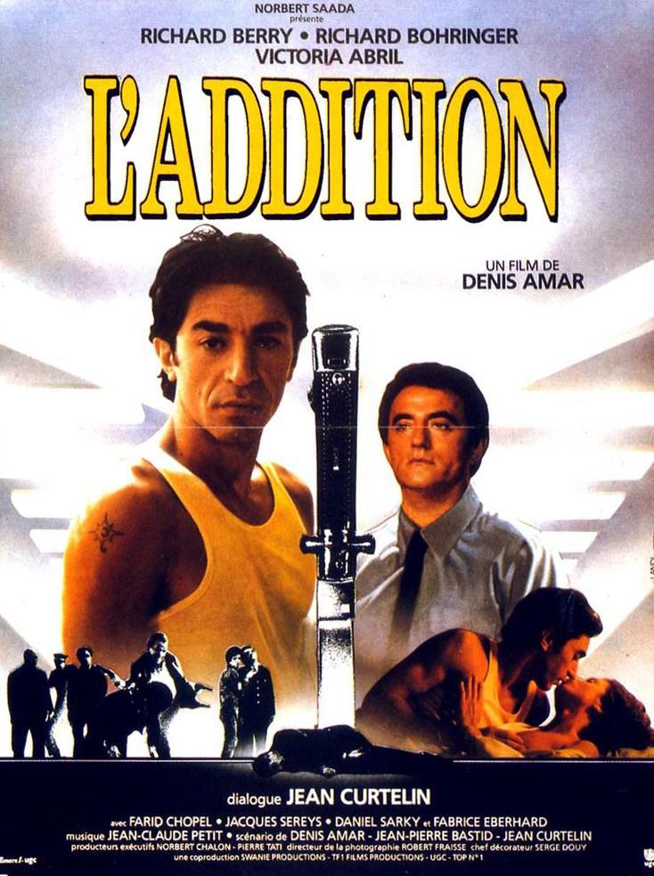 L'addition (1984)
