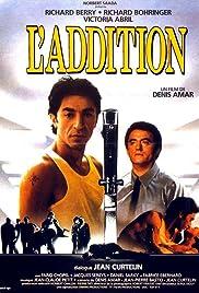 L'addition (1984) film en francais gratuit