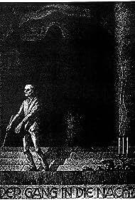 F.W. Murnau in Der Gang in die Nacht (1921)