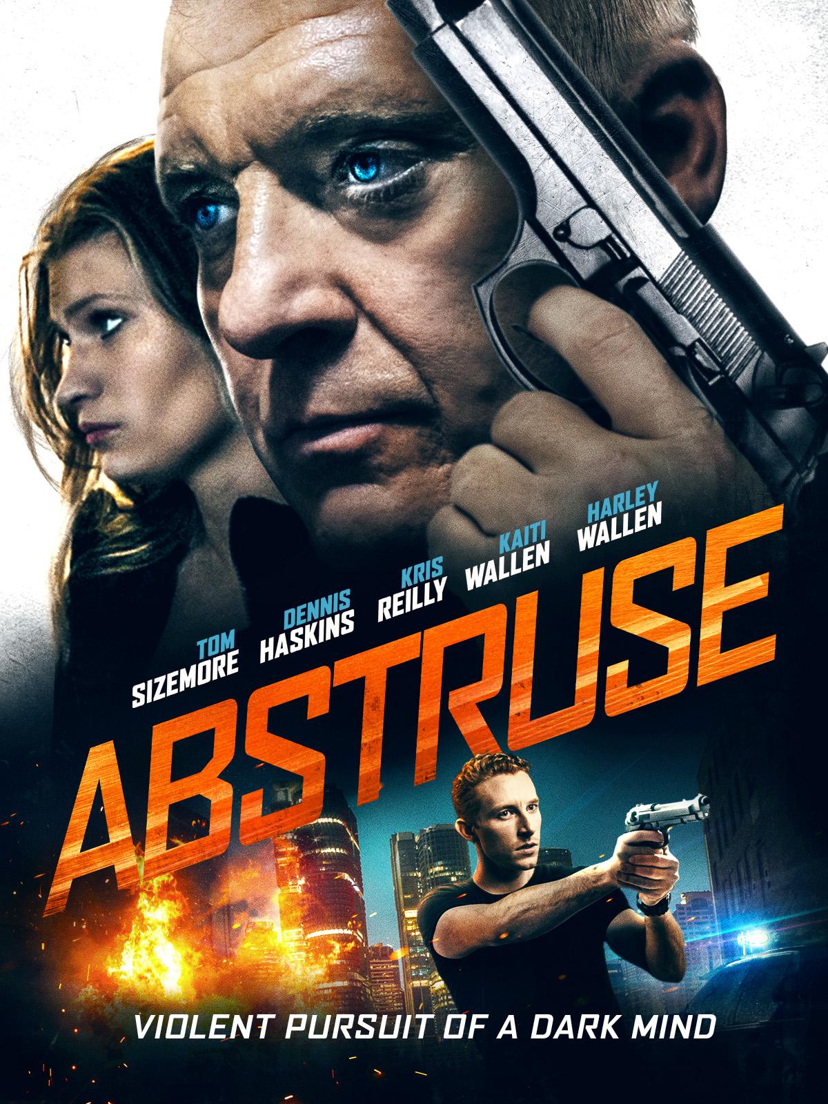 ABSTRAKCIJA (2019) / Abstruse