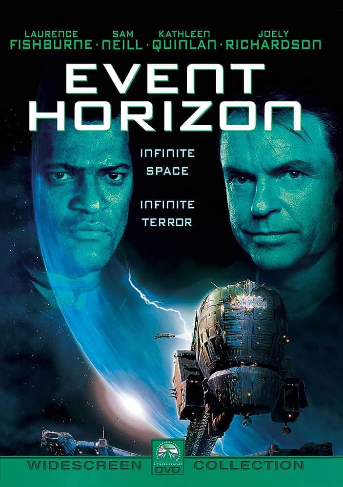 Event Horizon (1977) in Hindi