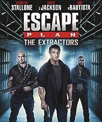 فيلم Escape Plan: The Extractors مترجم