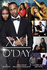 XXI: O'Day (2016)