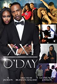 XXI: O'Day Poster