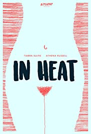 In Heat Poster