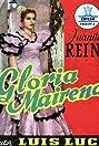Gloria Mairena (1952) Poster