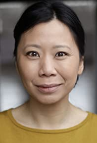 Primary photo for Tina Chiang