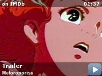 metropolis anime torrent