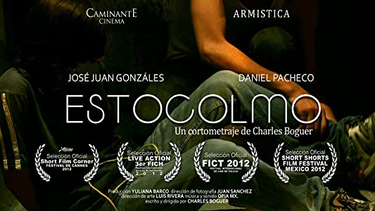 Latest movie trailer downloads Estocolmo Mexico [1280x768]
