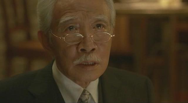 Shunji Fujimura in L: Change the World (2008)
