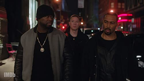 "Cheat Sheet: ""Power"" Season 5"