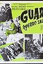 Guardián, el perro salvador (1950) Poster