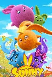 Sunny Bunnies Poster