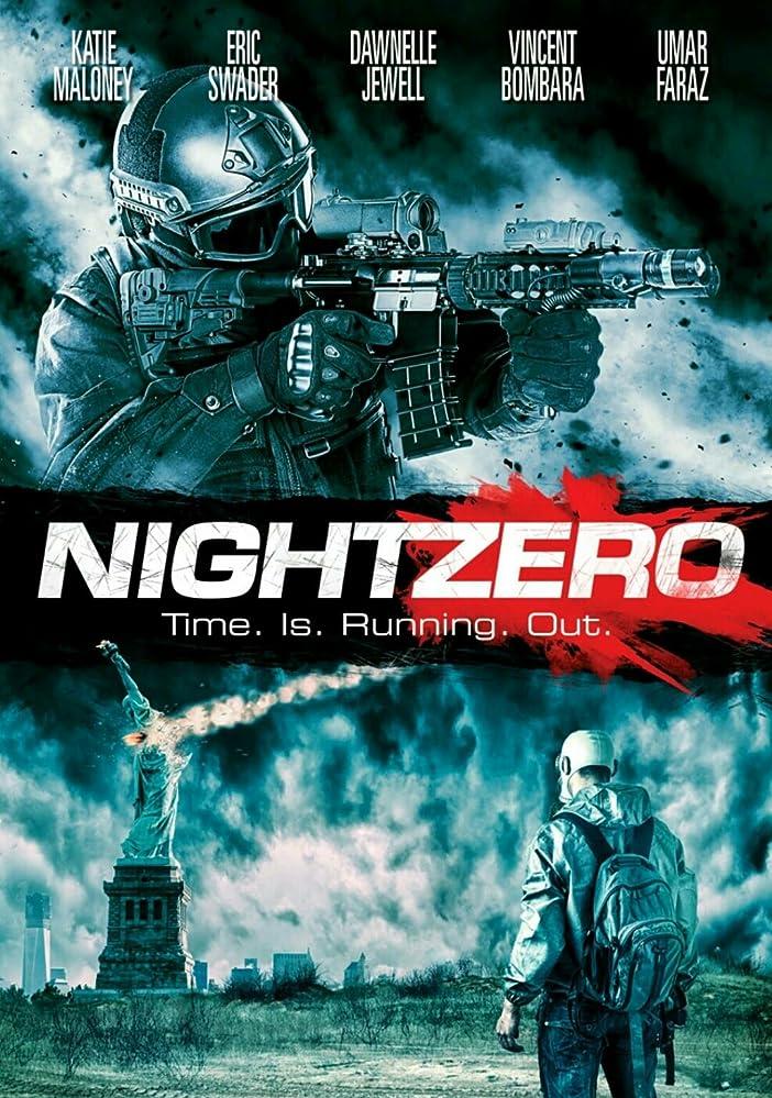 Night Zero / Ночь зеро (2018) online
