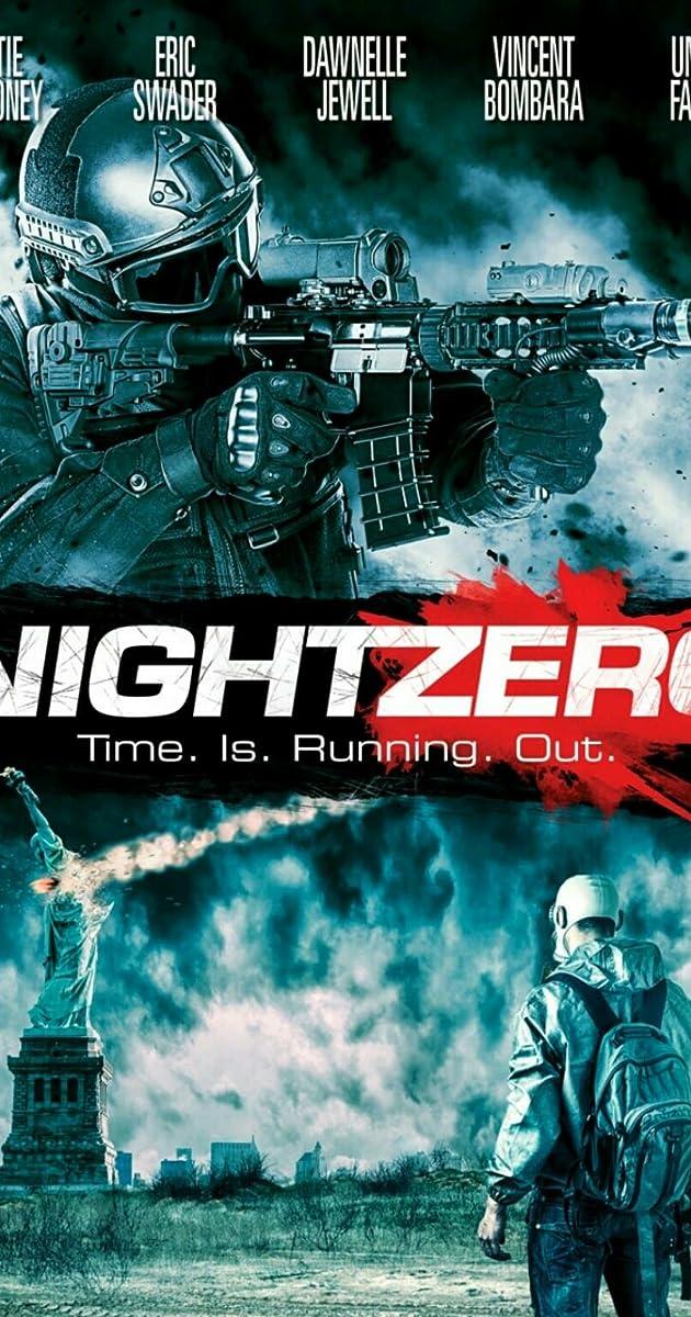 Subtitle of Night Zero