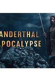 Neanderthal Apocalypse Poster