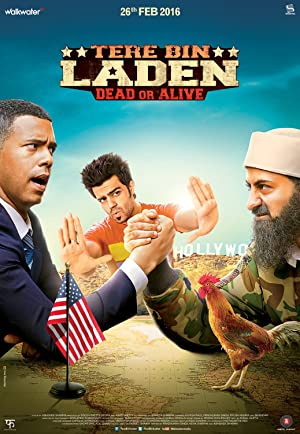 Tere Bin Laden: Dead Or Alive movie, song and  lyrics