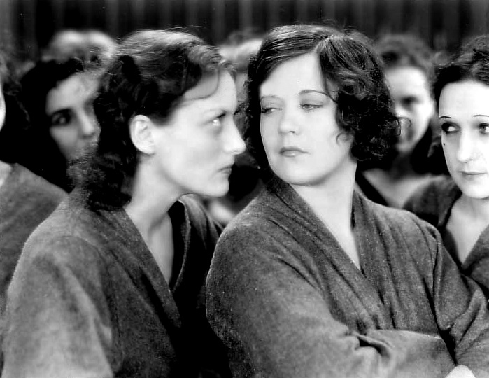 Image result for marie prevost and joan crawford