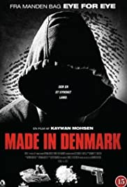 Made in Denmark: The Movie Poster