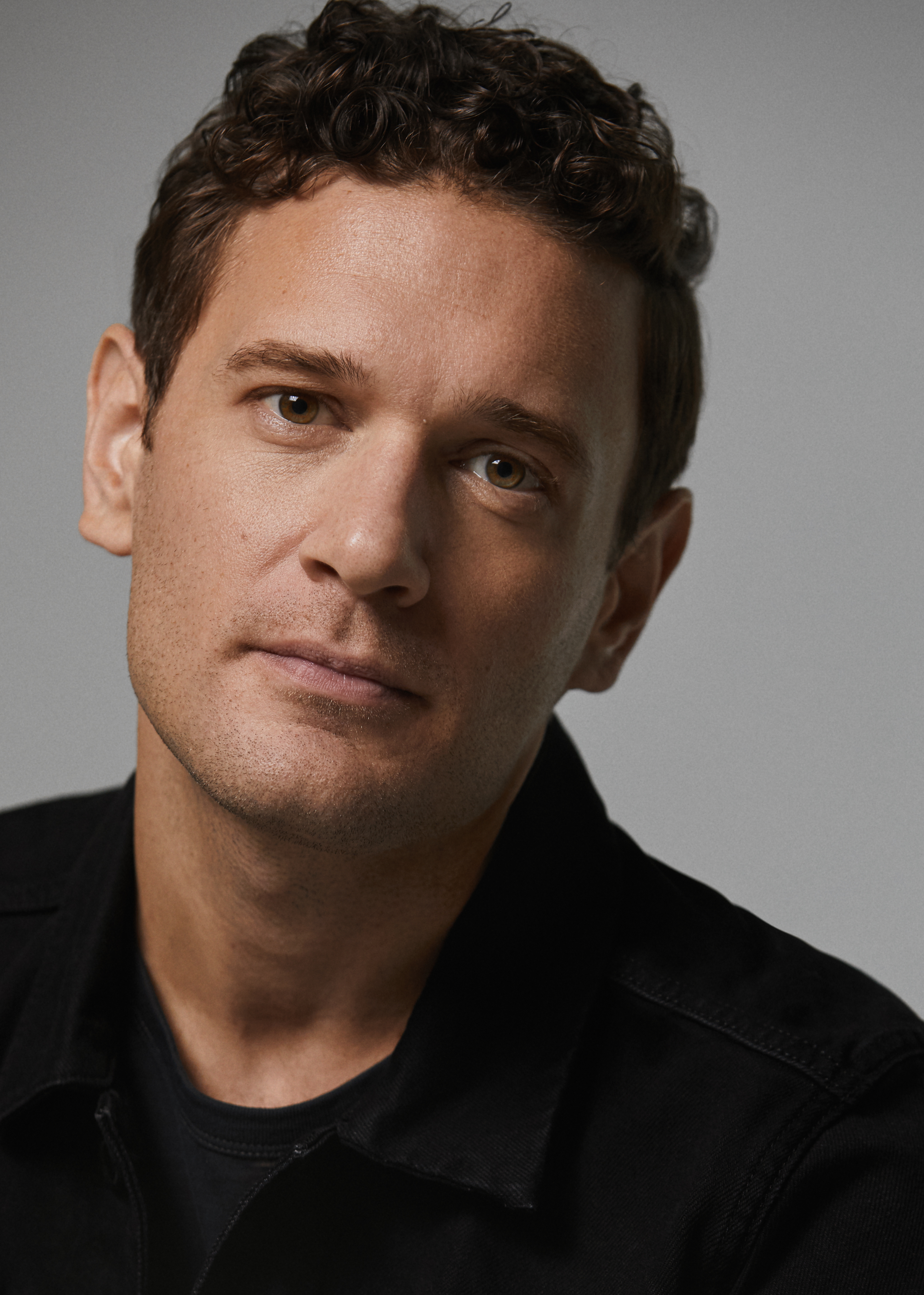 Eric Morris actor