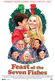 Feast of the Seven Fishes (2019) ONLINE SEHEN