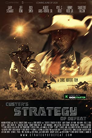 Custer's Strategy of Defeat English Movie