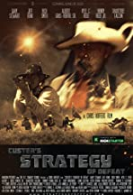Custer's Strategy of Defeat