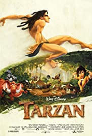 Tarzan (1999) Poster - Movie Forum, Cast, Reviews
