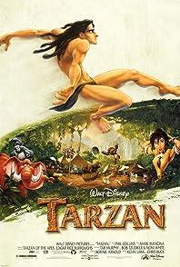 Tarzanทาร์ซาน