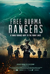 Primary photo for Free Burma Rangers