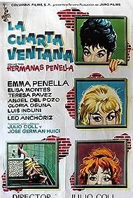 La cuarta ventana (1963)