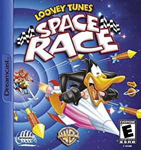 Looney Tunes: Space Race movie download