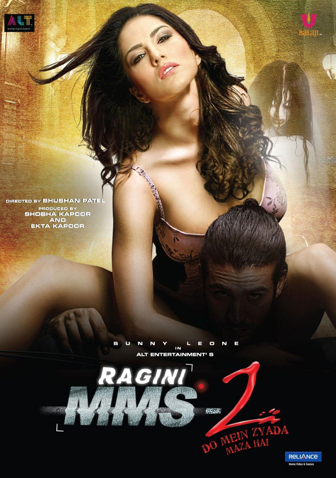 Ragini MMS 2 (2014) Hindi Movie WEB-DL x264 AAC 300MB Download