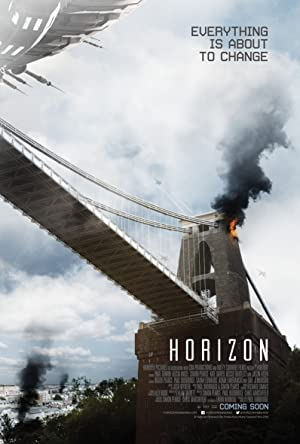 Where to stream Horizon