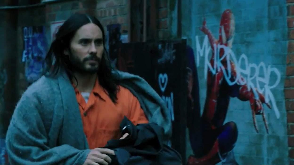 Morbius (2021) - IMDb