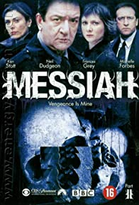 Primary photo for Messiah 2: Vengeance Is Mine