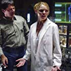 Katherine Heigl and Thomas Gibson in Evil Never Dies (2003)