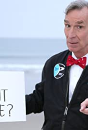 Watch the Falcon Heavy and LightSail Launch with Bill Nye Poster