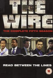 The Wire Odyssey Poster