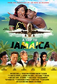 A Trip to Jamaica Poster