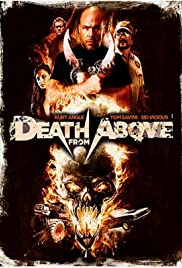 Death from Above (2012) Poster - Movie Forum, Cast, Reviews