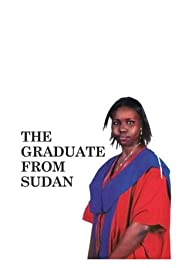 The Graduate from Sudan Poster