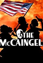 The McCaingels Poster