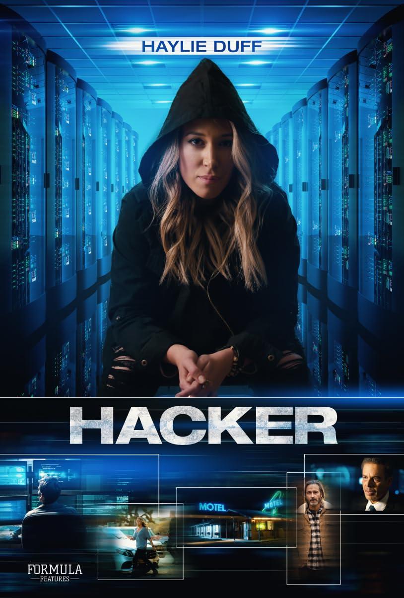 Hacker (2018) Hindi Dubbed