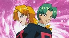 A Pokémon Dragnet! Search for Dr. Okido!!