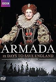 Armada: 12 Days to Save England Poster