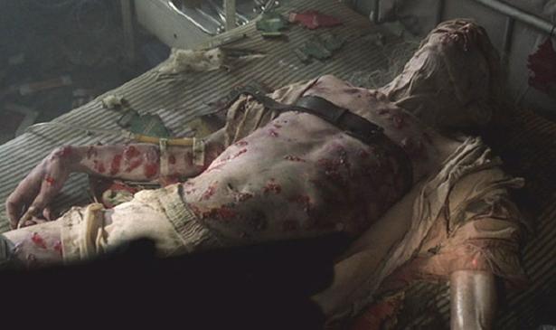 Michael Reid MacKay in Se7en (1995)