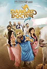 Dangar Doctor Jelly (2017) Punjabi Full Movie thumbnail